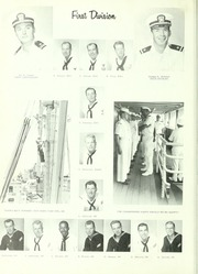 Page 10, 1964 Edition, Monrovia (APA 31) - Naval Cruise Book online yearbook collection