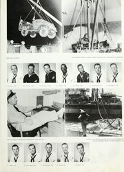 Page 11, 1964 Edition, Monrovia (APA 31) - Naval Cruise Book online yearbook collection