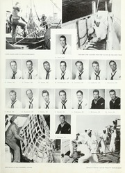 Page 13, 1964 Edition, Monrovia (APA 31) - Naval Cruise Book online yearbook collection