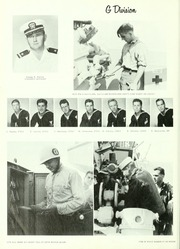 Page 14, 1964 Edition, Monrovia (APA 31) - Naval Cruise Book online yearbook collection