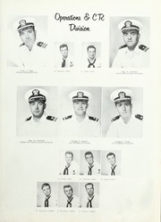 Page 15, 1964 Edition, Monrovia (APA 31) - Naval Cruise Book online yearbook collection