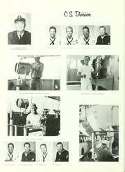 Page 16, 1964 Edition, Monrovia (APA 31) - Naval Cruise Book online yearbook collection