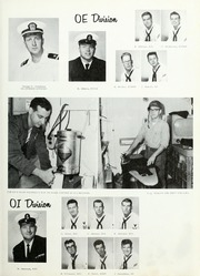 Page 17, 1964 Edition, Monrovia (APA 31) - Naval Cruise Book online yearbook collection