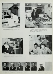 Page 11, 1966 Edition, Monrovia (APA 31) - Naval Cruise Book online yearbook collection