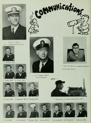 Page 14, 1966 Edition, Monrovia (APA 31) - Naval Cruise Book online yearbook collection