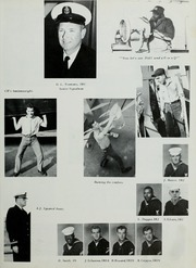 Page 15, 1966 Edition, Monrovia (APA 31) - Naval Cruise Book online yearbook collection