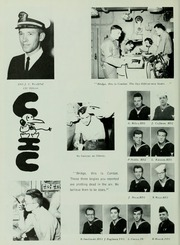 Page 16, 1966 Edition, Monrovia (APA 31) - Naval Cruise Book online yearbook collection
