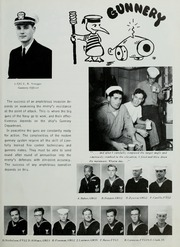 Page 17, 1966 Edition, Monrovia (APA 31) - Naval Cruise Book online yearbook collection