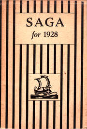 Page 1, 1928 Edition, Long Beach City College - Saga Yearbook (Long Beach, CA) online yearbook collection