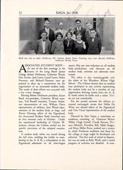 Page 13, 1928 Edition, Long Beach City College - Saga Yearbook (Long Beach, CA) online yearbook collection