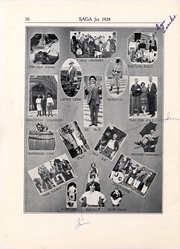 Page 17, 1928 Edition, Long Beach City College - Saga Yearbook (Long Beach, CA) online yearbook collection