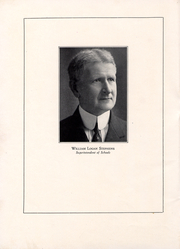 Page 7, 1928 Edition, Long Beach City College - Saga Yearbook (Long Beach, CA) online yearbook collection