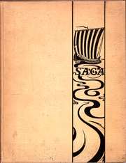 1929 Edition, Long Beach City College - Saga Yearbook (Long Beach, CA)