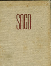 1941 Edition, Long Beach City College - Saga Yearbook (Long Beach, CA)