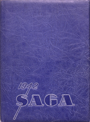 1942 Edition, Long Beach City College - Saga Yearbook (Long Beach, CA)