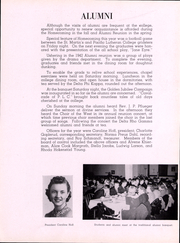 Page 16, 1942 Edition, Long Beach City College - Saga Yearbook (Long Beach, CA) online yearbook collection