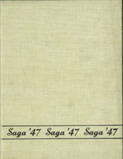 1947 Edition, Long Beach City College - Saga Yearbook (Long Beach, CA)