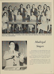 Page 15, 1962 Edition, Long Beach City College - Saga Yearbook (Long Beach, CA) online yearbook collection