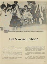 Page 3, 1962 Edition, Long Beach City College - Saga Yearbook (Long Beach, CA) online yearbook collection