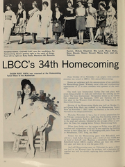Page 6, 1962 Edition, Long Beach City College - Saga Yearbook (Long Beach, CA) online yearbook collection