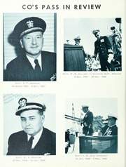 Page 10, 1961 Edition, Monticello (LSD 35) - Naval Cruise Book online yearbook collection