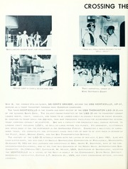 Page 12, 1961 Edition, Monticello (LSD 35) - Naval Cruise Book online yearbook collection