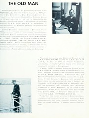 Page 7, 1961 Edition, Monticello (LSD 35) - Naval Cruise Book online yearbook collection