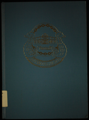 1966 Edition, Monticello (LSD 35) - Naval Cruise Book
