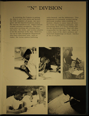 Page 13, 1966 Edition, Monticello (LSD 35) - Naval Cruise Book online yearbook collection