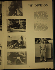 Page 15, 1966 Edition, Monticello (LSD 35) - Naval Cruise Book online yearbook collection