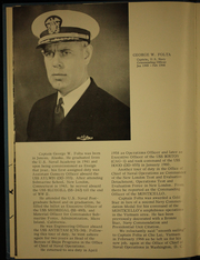 Page 8, 1966 Edition, Monticello (LSD 35) - Naval Cruise Book online yearbook collection