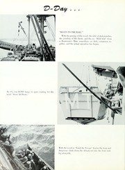 Page 10, 1962 Edition, Montrose (APA 212) - Naval Cruise Book online yearbook collection