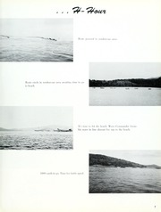 Page 11, 1962 Edition, Montrose (APA 212) - Naval Cruise Book online yearbook collection