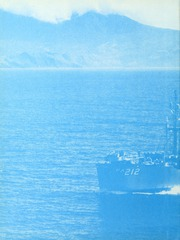 Page 2, 1962 Edition, Montrose (APA 212) - Naval Cruise Book online yearbook collection