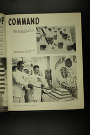 Page 11, 1967 Edition, Montrose (APA 212) - Naval Cruise Book online yearbook collection