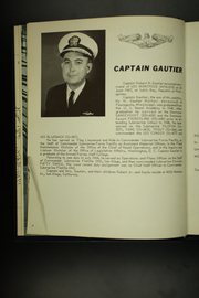 Page 12, 1967 Edition, Montrose (APA 212) - Naval Cruise Book online yearbook collection