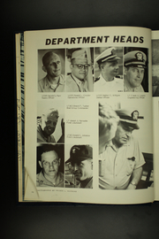Page 14, 1967 Edition, Montrose (APA 212) - Naval Cruise Book online yearbook collection