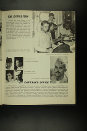 Page 17, 1967 Edition, Montrose (APA 212) - Naval Cruise Book online yearbook collection