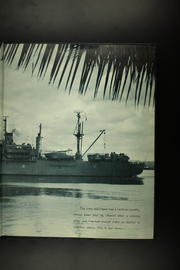 Page 7, 1967 Edition, Montrose (APA 212) - Naval Cruise Book online yearbook collection