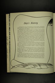 Page 8, 1967 Edition, Montrose (APA 212) - Naval Cruise Book online yearbook collection