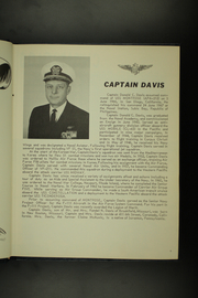Page 9, 1967 Edition, Montrose (APA 212) - Naval Cruise Book online yearbook collection
