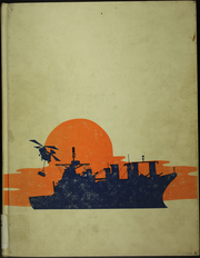 Page 1, 1972 Edition, Mount Hood (AE 29) - Naval Cruise Book online yearbook collection