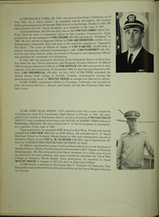 Page 10, 1972 Edition, Mount Hood (AE 29) - Naval Cruise Book online yearbook collection