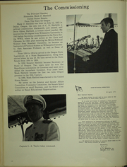Page 16, 1972 Edition, Mount Hood (AE 29) - Naval Cruise Book online yearbook collection