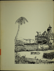 Page 2, 1972 Edition, Mount Hood (AE 29) - Naval Cruise Book online yearbook collection