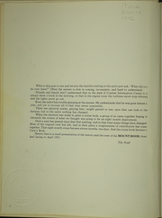 Page 6, 1972 Edition, Mount Hood (AE 29) - Naval Cruise Book online yearbook collection