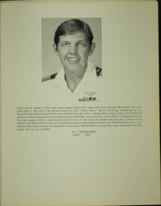 Page 9, 1972 Edition, Mount Hood (AE 29) - Naval Cruise Book online yearbook collection