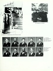 Page 11, 1991 Edition, Mount Hood (AE 29) - Naval Cruise Book online yearbook collection
