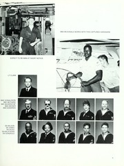 Page 13, 1991 Edition, Mount Hood (AE 29) - Naval Cruise Book online yearbook collection