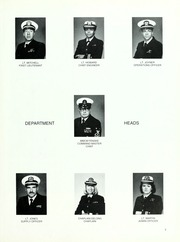 Page 9, 1991 Edition, Mount Hood (AE 29) - Naval Cruise Book online yearbook collection